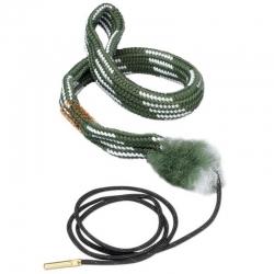 Hoppe's Boresnake stringa pulizia 7.62 / 308