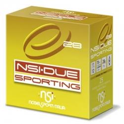 NSI Due Sporting Cal. 12 28gr