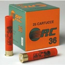 RC 36 12g (25pz)