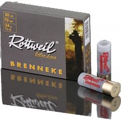 Rottweil Brenneke 20