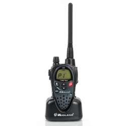 Radio Midland G9 Plus Nera
