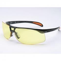 Occhiali di protezione Protege clear giallo