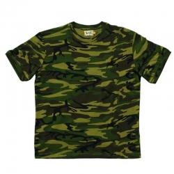 Univers T-shirt Cotone 9400 038
