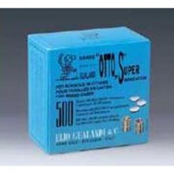Gualandi 500 borre micro bior