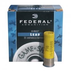 Federal Classic Cal. 20 H204