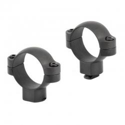 Leupold Anelli 30 mm extra alto 51033