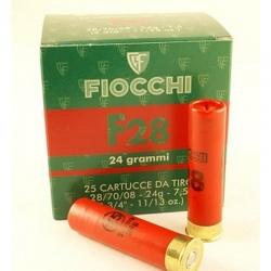 Fiocchi F28 c.28 gr 24