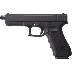 Glock 17 Gen4 FTO Cal. 9X21 15C. + 1 Caricatore