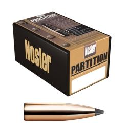 Nosler palla Partition acl.264 100GR