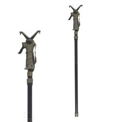 39Hunter Bastone da Appoggio Trigger Stick