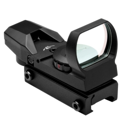 Hunter Sight Red Dot Multi-reticolo