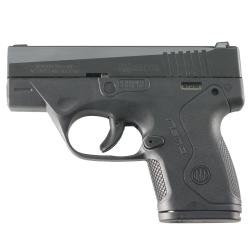 Beretta BU9 Nano 9x21