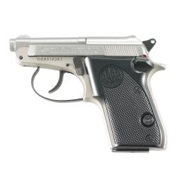Beretta 21 A Bobcat inox