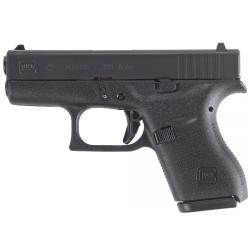 Glock 42 cal. 9 mm corto + 1C