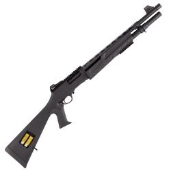 "Hatsan Escort MP Black Cal. 12/76 20"" 5C."