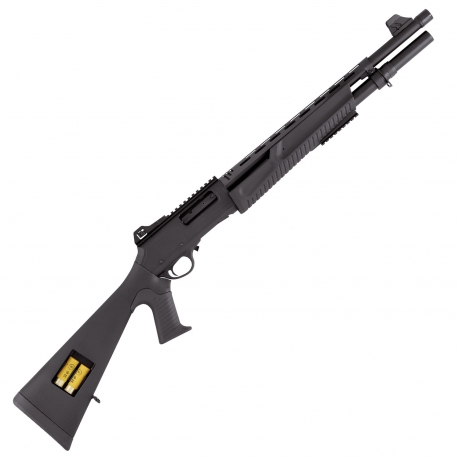 "Hatsan Escort MP 12/76 20"" 5C. Black"