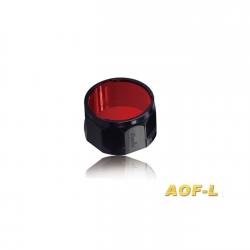 Fenix Filtro Rosso per Torce