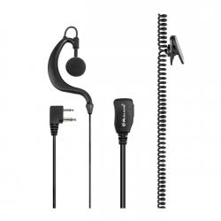 Midland A21M Microfono / auricolare 2 Pin C858