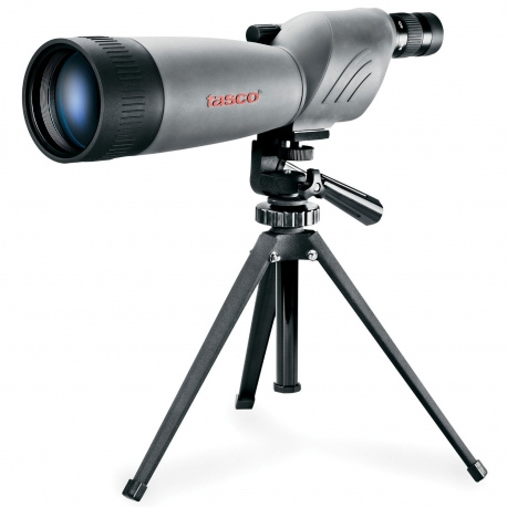 Tasco Spotting Scope 20-60x60
