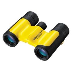 Nikon Binocolo Aculon W10 8X21 Waterproof giallo