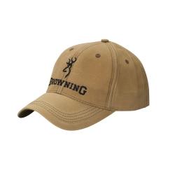 Browning berretto Lite Wax W/corp