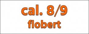 Cartucce a pallini - cal. 8/9 Flobert