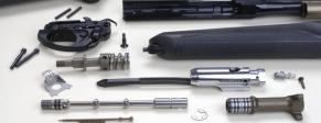 Accessori e ricambi Armi