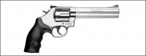 Pistole - Revolver