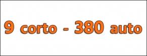 Cal. 9 CORTO - 380 AUTO