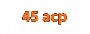 Cal. 45 ACP