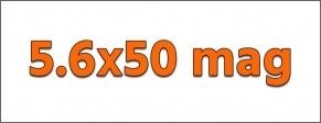 Cal. 5.6 X 50 MAG.