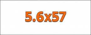 Cal. 5.6 X 57