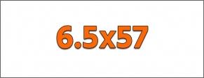 Cal. 6.5 X 57