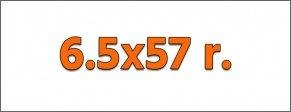 Cal. 6.5 X 57 R