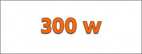 Cal. 300 W