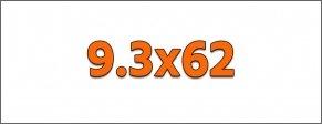 Cal. 9.3 X 62