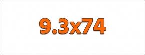 Cal. 9.3 X 74 R