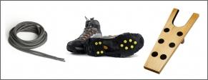 Calzature - Accessori per calzature