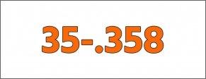 Cal.- 35-.358