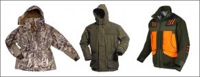 Abbigliamento Caccia - Giacche autunno/inverno