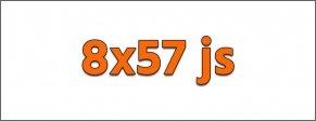 Cal. 8 X 57 JS