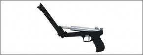 Pistole PCA