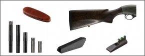 Accessori e ricambi Armi - Armi a canna liscia