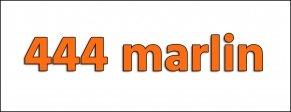 Cal. 444 marlin