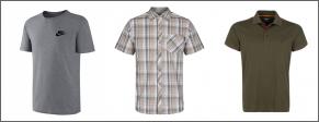 T-Shirt - Camicie