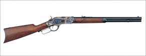 Carabine a Leva