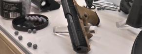 Difesa personale - Difesa Armi libera vendita