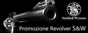 .Promozione Smith&Wesson