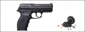 Pistole ad aria compressa