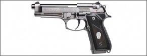 Armi da fuoco - Pistole